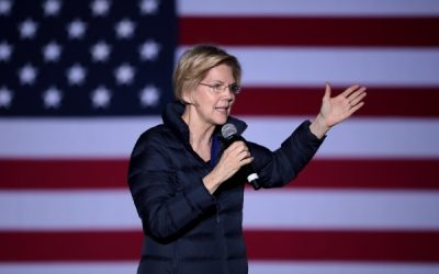 Yes, Sexism Really Did Doom the Warren Campaign